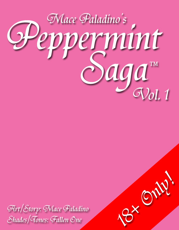 Welcome to Peppermint Saga!